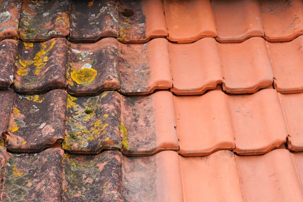 cistenie-strecha