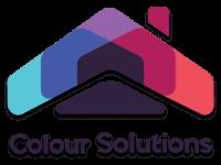 Colour Solutions logo